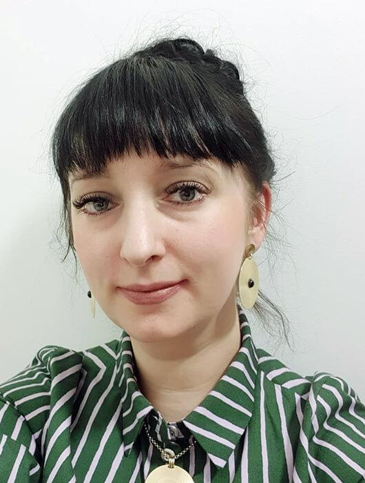 Kirsi Karvinen